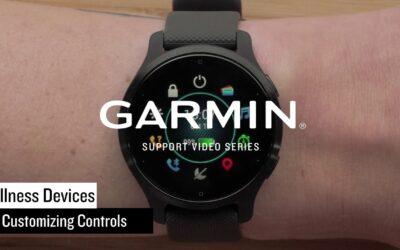 Support: Customizing Wellness Device Controls