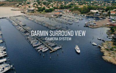 Introducing Garmin Surround View