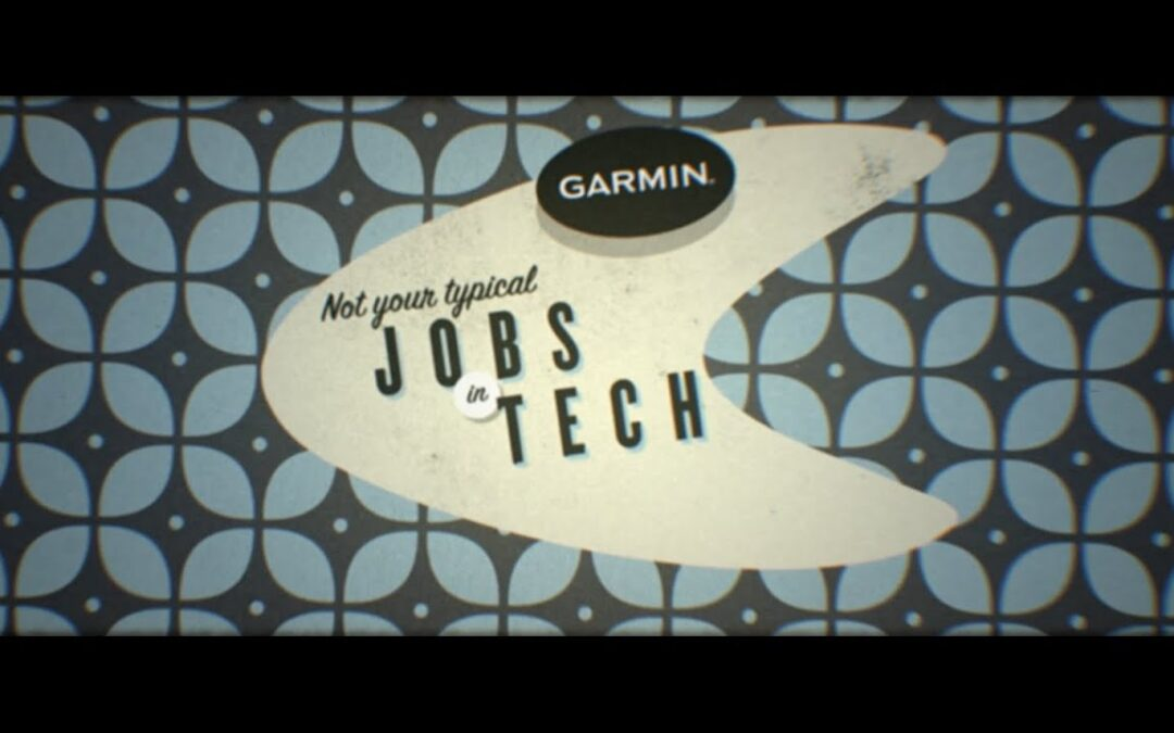 Garmin Careers   Not Your Typical Jobs in Tech